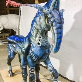Direhorse from Avatar